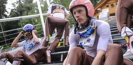 Polscy skoczkowie narciarscy przejdą badania na obecność koronawirusa