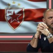 """""""URADILI SMO FENOMENALAN POSAO ZA SRPSKI FUDBAL!"""" Stanković ne može da računa na dva asa za Zvezda - Rad, ali grmi: Ispisujemo istoriju!"""