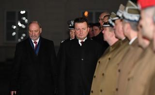 Mucha: Prezydent Duda raczej nie zwoła RBN ws. audytu w armii po rządach Macierewicza