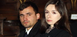 Marta Kaczyńska martwi się o męża