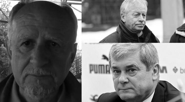 Milenković, Santrač i Petković