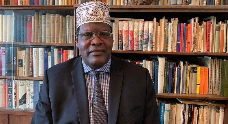 Miguna Miguna excels in exile as he launches  KMM Lawyers - a company with operations in 5 countries