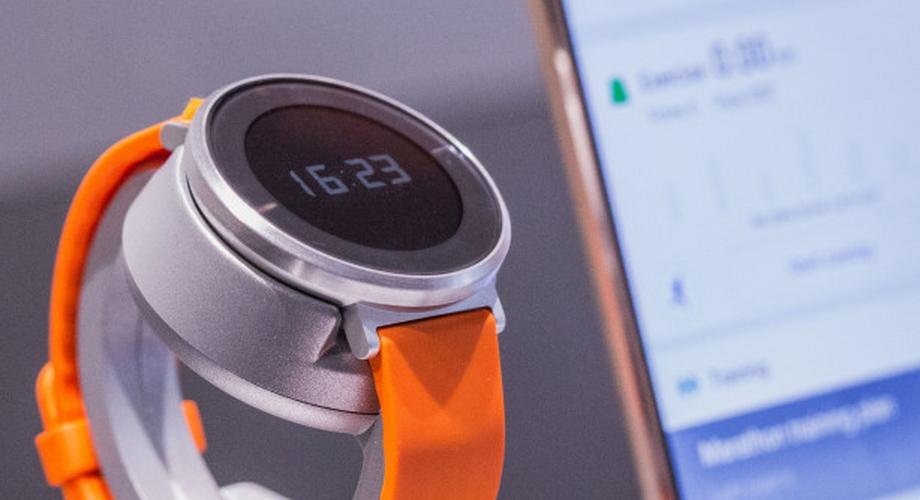 Huawei Fit im Hands-on: Fitness-Uhr mit Pulssensor