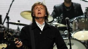 Paul McCartney współpracuje z Lady Gagą