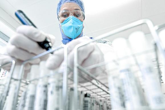 Nova laboratorija će moći da obradi 2.000 testova na dan