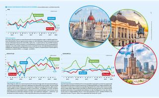 Wirus mocno dotknął gospodarki regionu. Polska makroekonomicznym liderem [GRAFIKA]