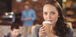 Chcą ostrzeżeń, że kawa wywołuje raka