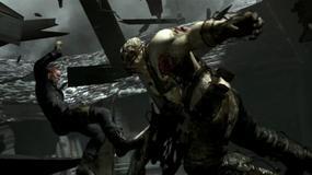 Resident Evil 6 - zombie, zombie i jeszcze większe zombie