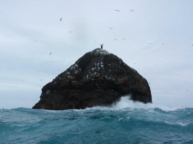 Wyspa Rockall