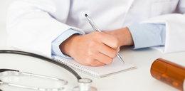 Łapówkarski cennik służby zdrowia