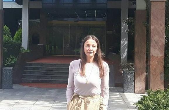 Alenka Pogačar