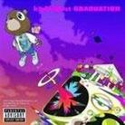 """Kanye West - """"Graduation"""""""