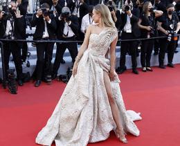 Die schönsten Looks von Cannes