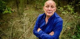 Jasnowidz Jackowski mówi, że widział Janusza. Szukają go, odkąd jego żona zawisła na haku