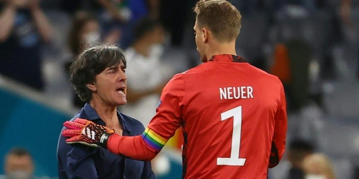 'All or nothing' Germany out to prolong England's 55 years of hurt in KO games