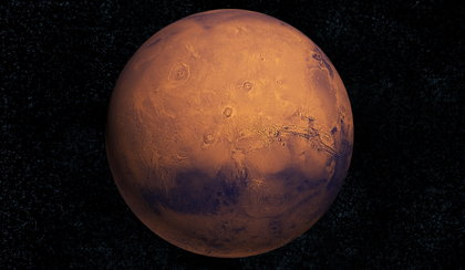 Wielkie odkrycie naukowców na Marsie! To historyczny przełom