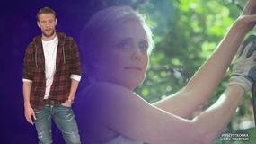 """Sebastian Fabijański o filmie """"#WszystkoGra"""": śpiewanie było dla mnie wyzwaniem - Flesz filmowy"""