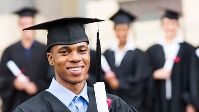 Now that you've graduated, here are 5 ways to begin your life
