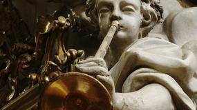 Dziwne dźwięki na świecie - czy to... trąby anielskie?