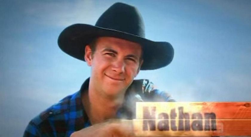 """Nathan z """"Rolnik szuka żony"""""""