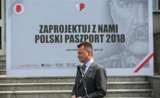 """Nowoczesna: Minister Błaszczak powinien honorowo podać się do dymisji wz. z """"inwigilacją opozycji"""""""