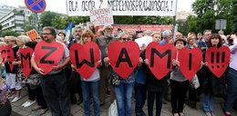 Zła wiadomość dla rządu. Wiemy, co Polacy sądzą o proteście w Sejmie