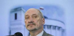 Kogo winić za Smoleńsk? Macierewicz już wie