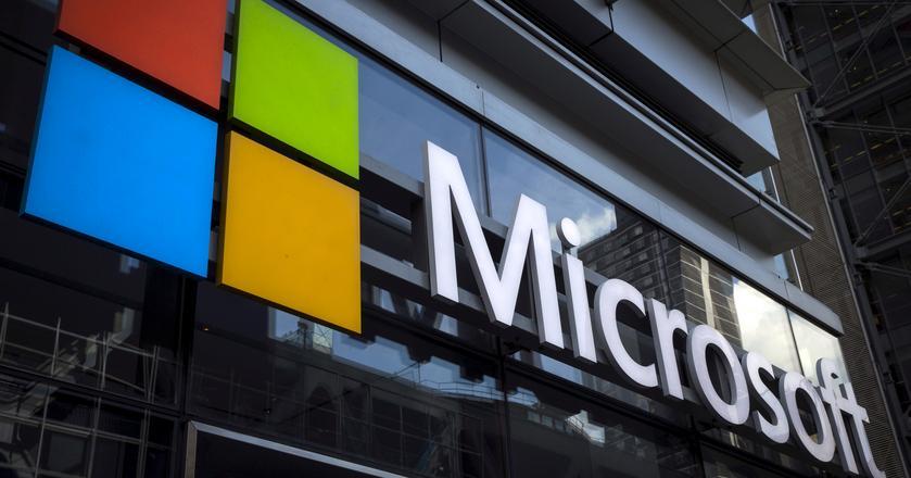 Główna siedziba Microsoftu
