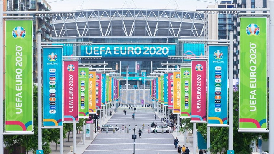 Stadion Wembley, fot. Travers Lewis / Shutterstock.com