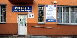29 przychodni nieczynnych w Łódzkiem, w Łodzi sześć NAJNOWSZA LISTA
