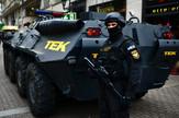 TEK Mađarska Budimpešta protivteroristička jedinica EPA Janos Marjai