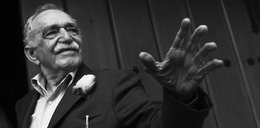 Nie żyje noblista Gabriel Garcia Marquez