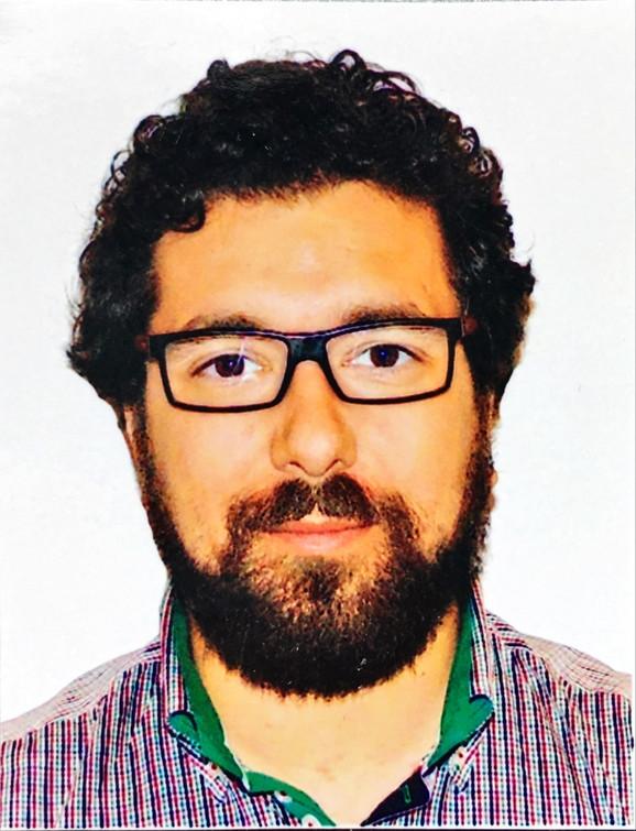 Milan Novaković, zamenik direktora Majkrosoft razvojnog centra u Srbiji