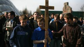 Rekolekcje z Szatanem dla gimnazjalistów