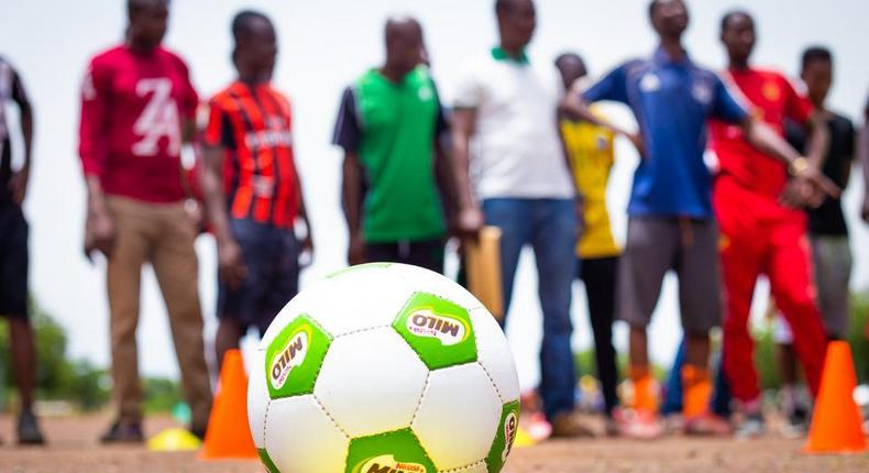 Milo U-13 Champions League: Wrap of Zone 3 and match results after Day 2