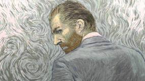 """Twój Vincent"": imponujący hołd dla van Gogha"