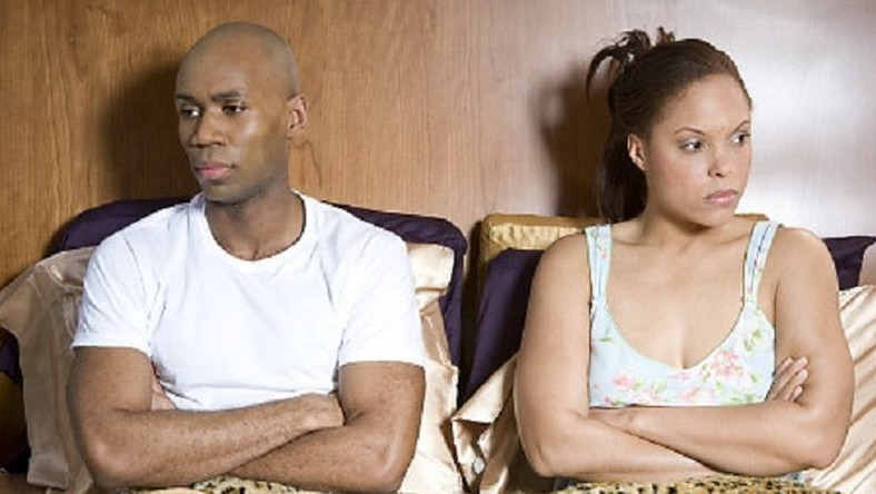 Reasons why you are stuck in a sexless marriage
