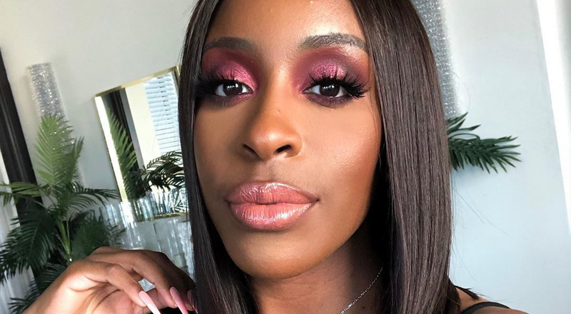 Jackie Aina describes the difference between Nigerian and American makeup