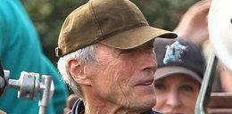 Clint Eastwood straci wzrok. W filmie
