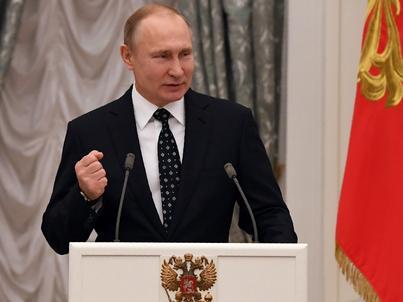 Rosja ma powrócić do eksploracji kosmosu i jak zapowiedział Władimir Putin polecieć i na Księżyc, i na Marsa