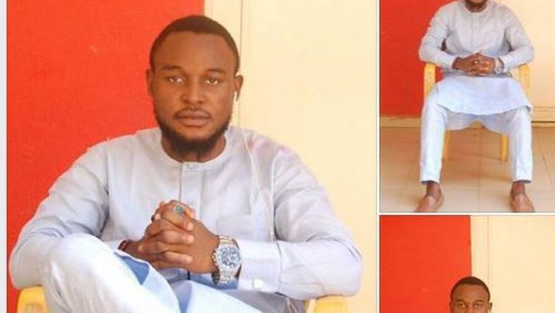 Man reveals how he contracted robbers to ruin wife's business because she was too independent and boastful