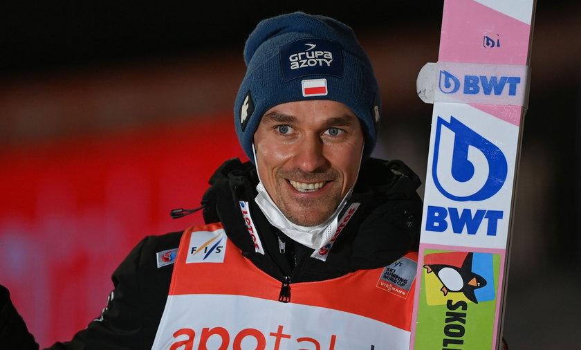 Ski Jumping - Ski Jumping World Cup