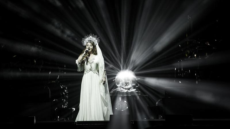 Royal Christmas Gala - Sarah Brightman i goście w Łodzi