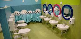 Nowe WC w żłobku. Radny PiS krytykuje!