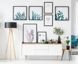 Schöner Wohnen mit Instagram