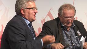 Festiwal Wolności we Wrocławiu 2018