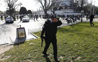 Zamach w Stambule w pobliżu Hagia Sophii: 10 ofiar śmiertelnych i 15 rannych
