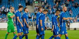 Lech mobilizuje piłkarzy: nie zapłaci!