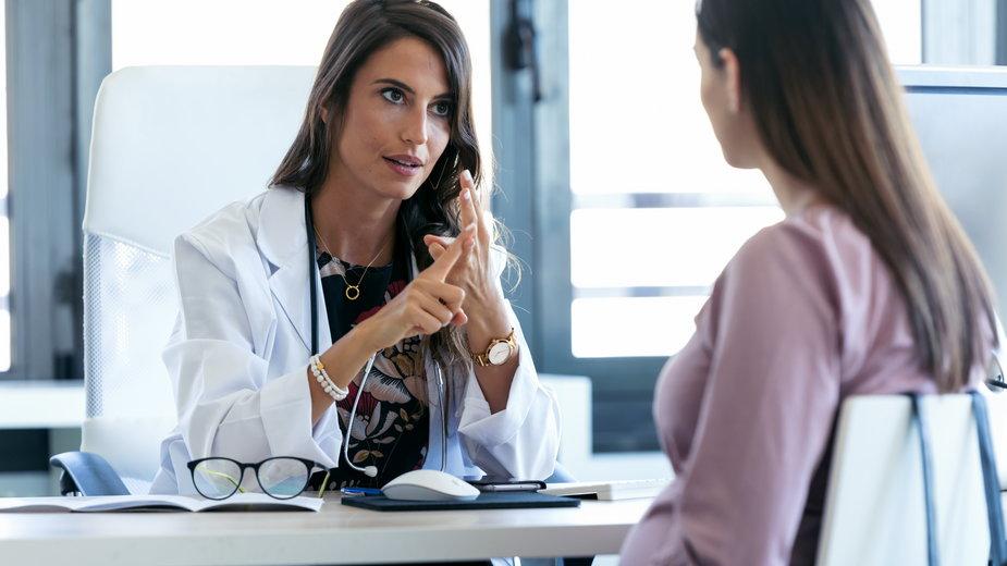 Choroba Hashimoto w ciąży - jak wygląda leczenie?