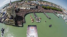 Red Bull Cliff Diving La Rochelle - Krzysztof Kolanus na 7. miejscu